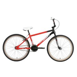 Haro Haro Group 1 RS-2  Red/Blk 24in