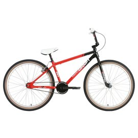 Haro Haro Group 1 RS-2  Red/Blk 26in