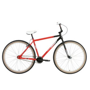 Haro Haro Group 1 RS-2  Red/Blk 29in