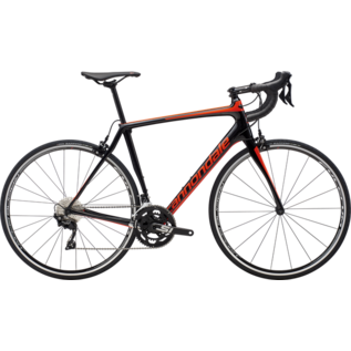 Cannondale Cannondale Synapse Carbon 105 2019 Black/Red