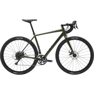 Cannondale Cannondale Topstone 2019 Vulcan Green