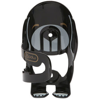 Portland Design Works Portland Design Works Very Good Dog Water Bottle Cage: Black