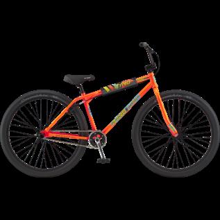 GT Bikes DYNO PRO COMPE HERITAGE ORANGE 29 2020