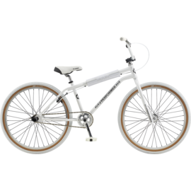 GT Bikes GT Pro Performer Heritage 26 2020 White
