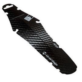 Rie:sel Design Standard Sized Rear Fender, Carbon
