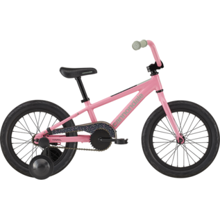 Cannondale Cannondale Kids Trail SS 16 2020 FlaminGoes Pink