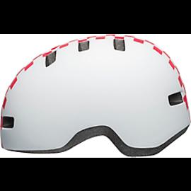 Bell Bell Lil Ripper Youth Bike Helmet  White/Pink 19