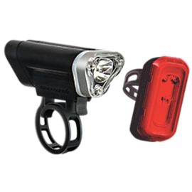 Blackburn BlackBurn Local Combo Lights 75/10 Lumens