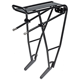 Blackburn Blackburn central seatpost  Rack - Black