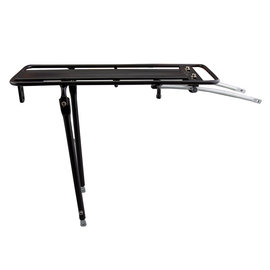 Sunlite Sunlite G-Tec Rear Rack Adjustable Blk