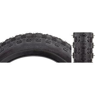 Sunlite Sunlite MX3 Tire12-1/2x2-1/4 Blk