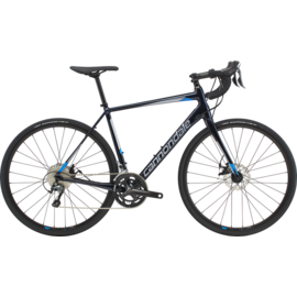 Cannondale Cannondale Synapse Tiagra 2020 Gray