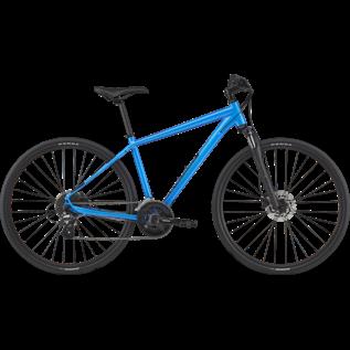 Cannondale Cannondale Quick CX 3 2020 Electric Blue