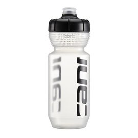 Cannondale Cannondale Logo Bottle CLB 600ml Clear BLK