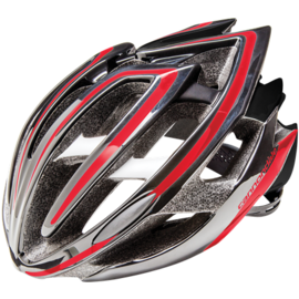 Cannondale Cannondale Teramo Helmets Road Blk/Red S/m