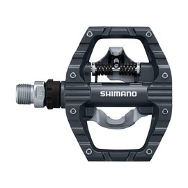 Shimano Shimano PD-EH500 Hybrid Clipless Pedals Gry
