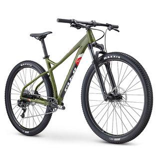 Fuji Fuji Tahoe 29 1.5 2019 Green,  Save $300!