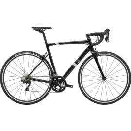 Cannondale Cannondale CAAD13 2020 black pearl