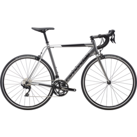 Cannondale Cannondale CAAD Optimo 105 2019 Grey 56 cm