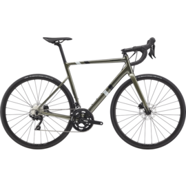 Cannondale Cannondale CAAD13 Disc 2020 Green 56