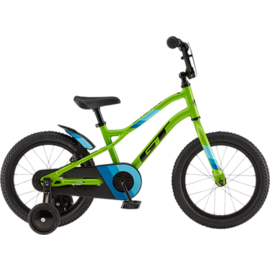 GT Bikes GT M Grunge 16 2020 Green