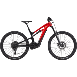 Cannondale Cannondale Moterra 2 2020 Acid Red
