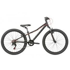 Haro Haro Flightline 2020 24 Matte Black/Red