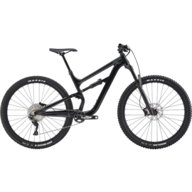 Cannondale Cannondale Habit 5 2019 Gray