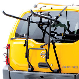 Hollywood Hollywood F4 4 Bike trunk rack Heavy Duty