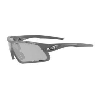 Tifosi Tifosi Davos Sunglasses Blk/Smoke/AC Red/Clear