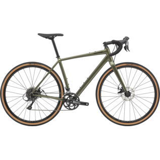 Cannondale Cannondale Topstone 2020 Vulcan Green