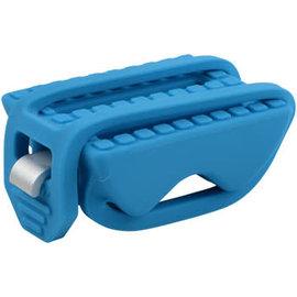Nite Ize Nite Ize Handlebar Phone Mount Blue