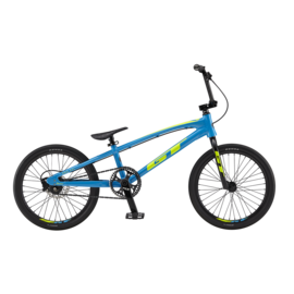 GT Bikes GT Speed Series 20 Pro 2019 Cyan Blue