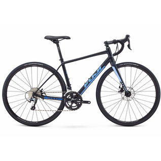 Fuji Fuji Finest 1.5 Disc 2019 Satin Black 50