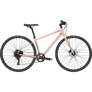 Cannondale Cannondale Quick 4 2020 Sherpa LG