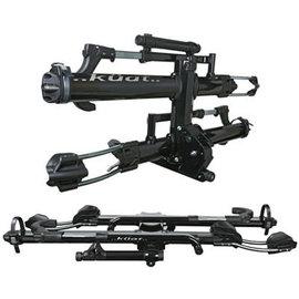 Kuat Kuat NV 2.0 Hitch Rack 2-Bike 2 Receiver Metallic Black/Chrome