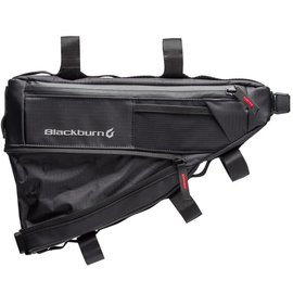 Blackburn Blackburn Outpost Frame Bag Lrg Black