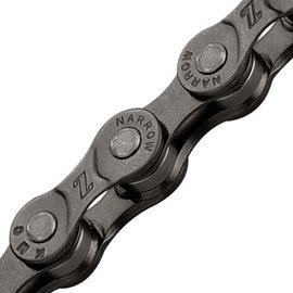 KMC KMC Z8.1 Chain 6,7, 8-Speed 116 Links, Gray