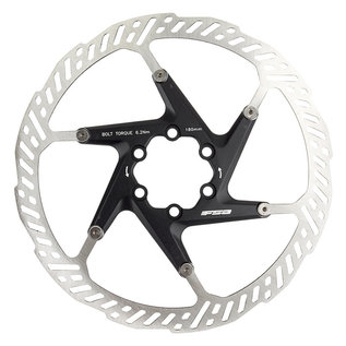 FSA FSA Brake Part, Disc Rotor, K-Force, 2-Piece Disc, 180mm