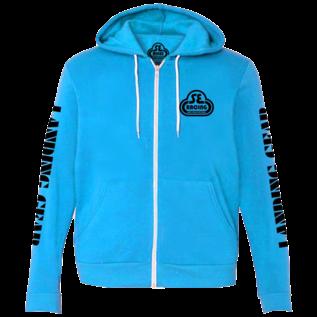 SE Bikes SE Sweatshirt Neon Blue