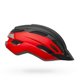 Bell Bell Trace Adult Bike Helmet Matte Red/Black UA