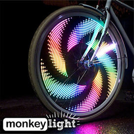 MonkeyLectric MonkeyLectric M232 R-Series USB-Rechargeable Monkey Light