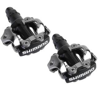 Shimano Shimano PD-M520 Pedals SPD Blk