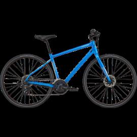 Cannondale Cannondale Quick 5 2020 Electric Blue