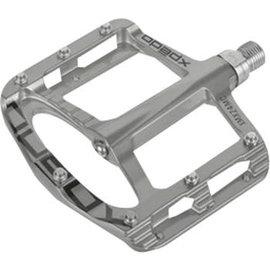 Xpedo Xpedo Spry Pedals Platform Magnesium 9/16  Silver