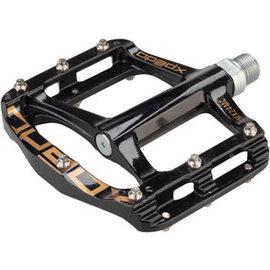 Xpedo Xpedo Spry Pedals Platform Magnesium 9/16 Black