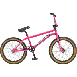 GT Bikes GT Pro Performer Heritage 2020 Pink 20