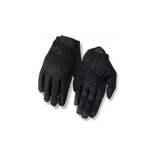 Giro Giro Bravo Gel Full Finger Gloves Blk