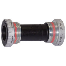 Shimano Shimano Deore BB52B Hollowtech II English Bottom Bracket