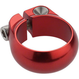 Salsa Salsa Lip-Lock Seat Collar 30.0 Red